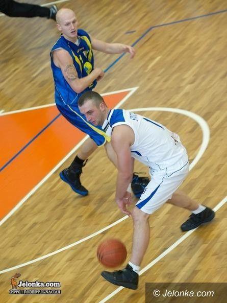 III-liga koszykarzy: Spartakus wygrał i został wiceliderem