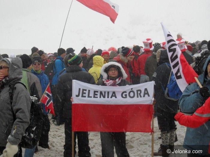 Oslo: Jeleniogórzanie w Oslo, zdjęcia z Mistrzostw Świata w narciarstwie klasycznym