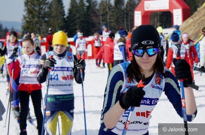 Wisła: Polbank CUP ponownie sypnął rekordami
