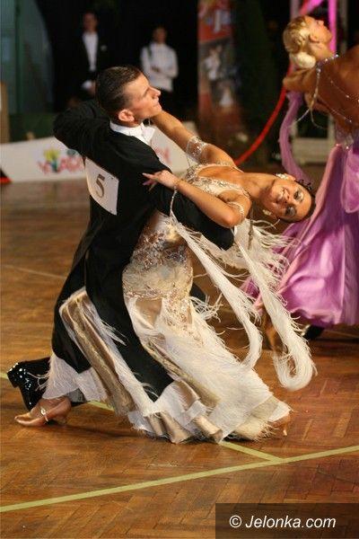 JELENIA GÓRA: Taniec: subtelny balans pomiędzy ideałem a pięknem