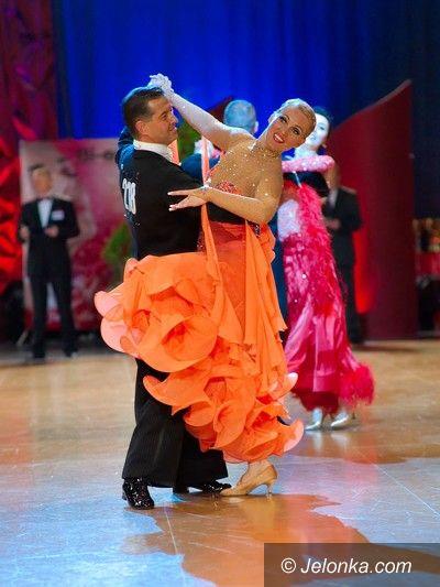 Jelenia Góra: Tanecznym krokiem po sukces