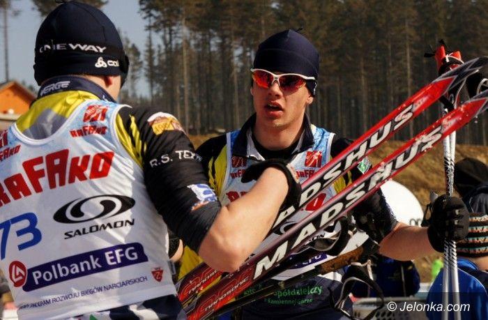 Wisła: Kolejne rekordy w zawodach z cyklu Polbank Cup