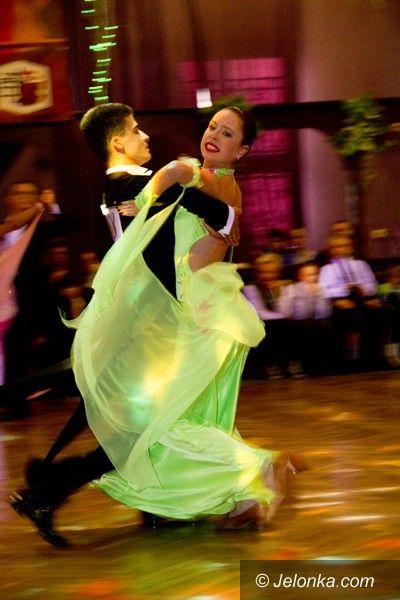 JELENIA GÓRA: Bo do tańca serca trzeba. Tanecznie na Grunwaldzkiej