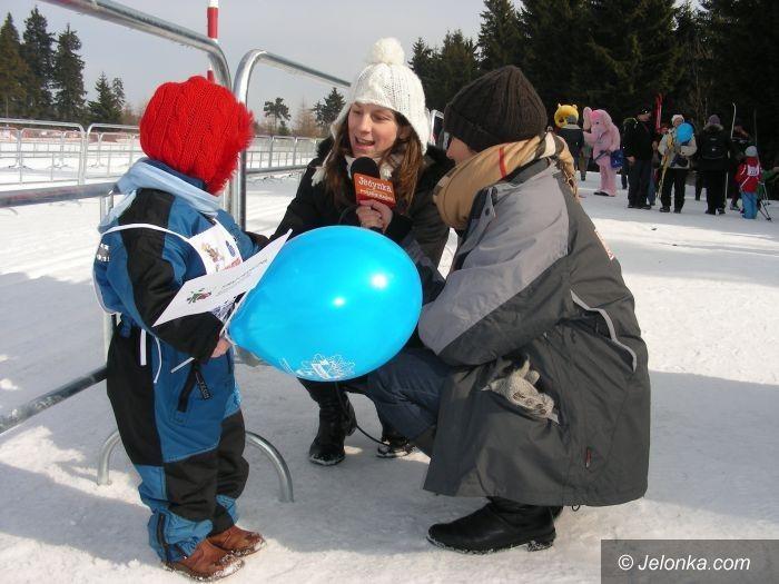 Szklarska Poręba: Każdy wiek jest dobry na narty