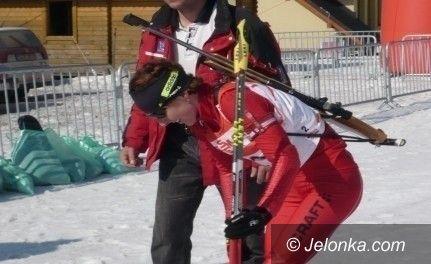 Chanty-Mansijsk: Zdobyła złoto i wywalczyła małą Kryształową Kulę