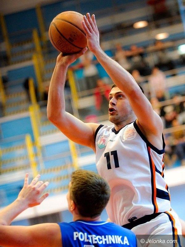 II-liga koszykarzy: Trudna wyprawa do Kłodzka