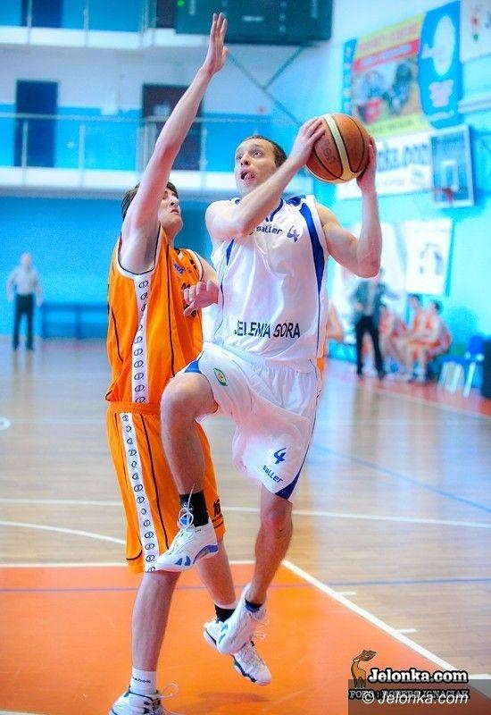 III-liga koszykarzy: Na wyjeździe z outsiderami rozgrywek