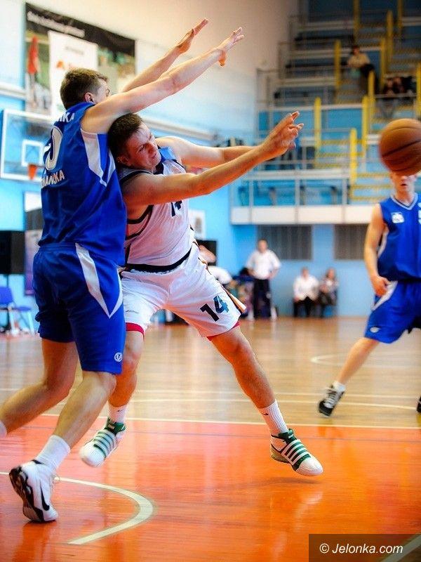 II-liga koszykarzy: Derbowy pojedynek dla Nysy