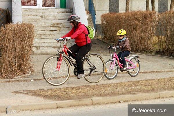 JELENIA GÓRA: Jak uczynić miasto i okolice przyjazne rowerzystom