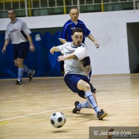Jelenia Góra: Piłkarze z JLB zagrali po raz czwarty