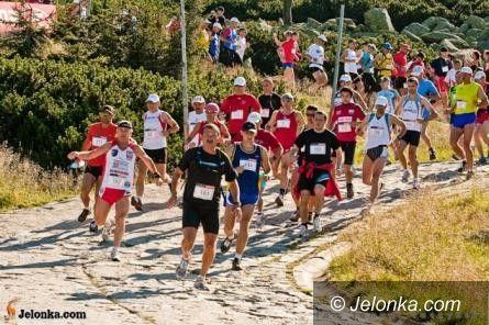 Karkonosze: Niebawem ruszą zapisy do III Maratonu Karkonoskiego