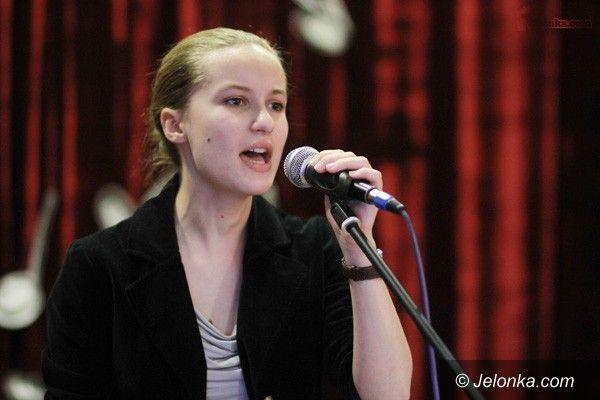 JELENIA GÓRA: Talenty jak diamenty: wierszem i śpiewem w MDK (WYNIKI)