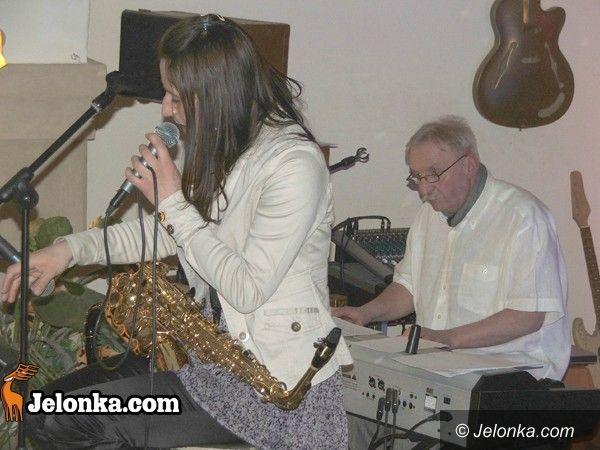 JELENIA GÓRA: Podwójne brzmienie saksofonów w Casparze
