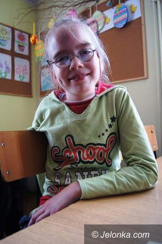 JELENIA GÓRA: Pomóżmy niepełnosprawnej Patrycji!