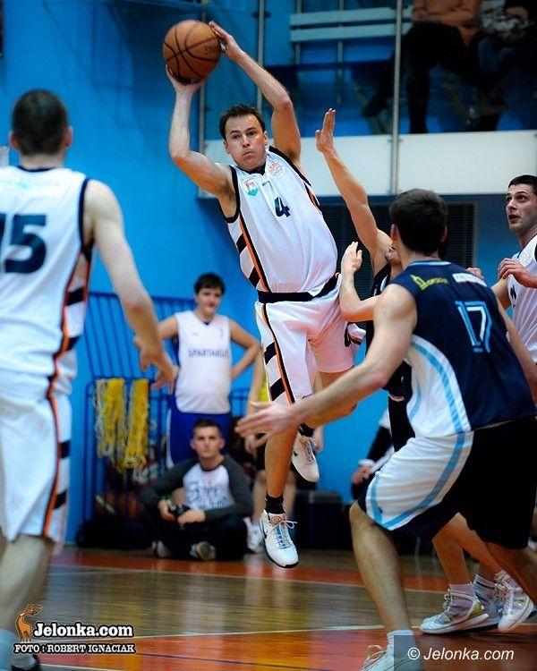 II-liga koszykarzy: Miejsce w play–offach zapewnione