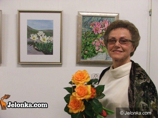"""JELENIA GÓRA: Malarstwo """"Ku naturze"""" w Galerii N…"""