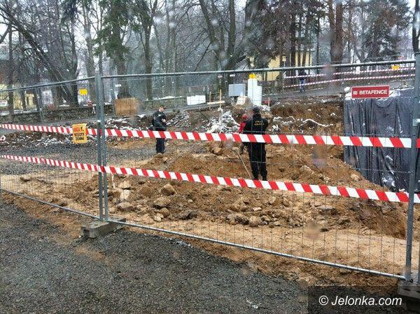 JELENIA GÓRA: Tajemnicze znalezisko w Karpaczu