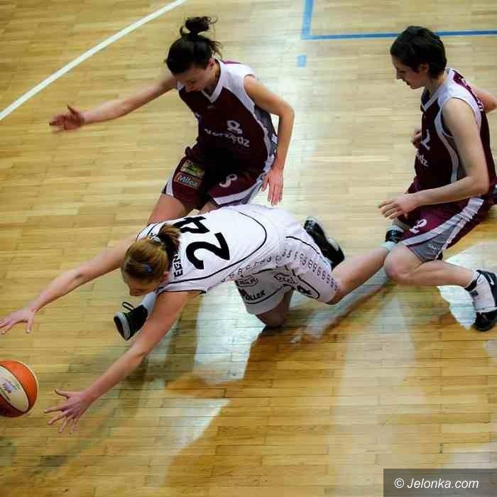 I-liga koszykarek: Już w piątek najważniejszy mecz sezonu!