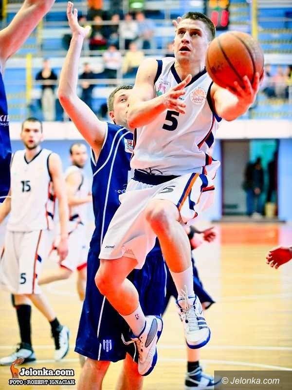 II-liga koszykarzy: Play–offy czas zacząć, przed nami dwa mecze w Kłodzku