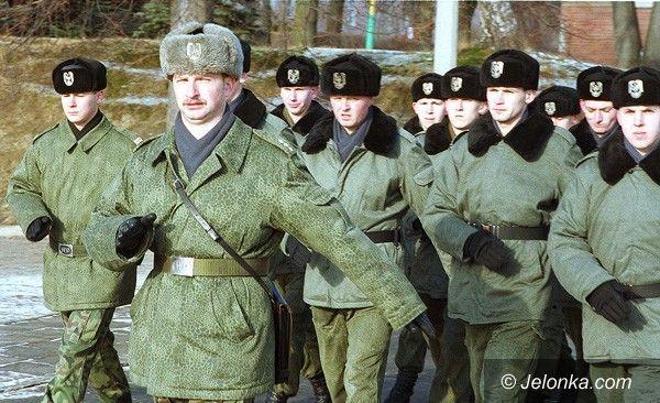 """JELENIA GÓRA: Jednostka wojskowa wróci """"Pod Jelenie""""?"""