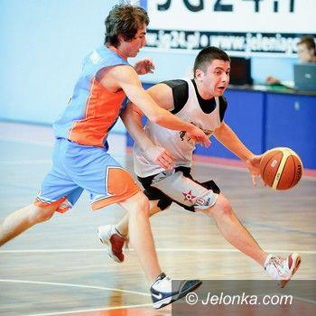 Jelenia Góra: Wyniki weekendowych spotkań MOS Sudetów Basket Ligi