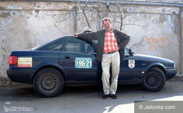 JELENIA GÓRA: Zbigniew Lech: Taksówki nie mogą podrożeć!