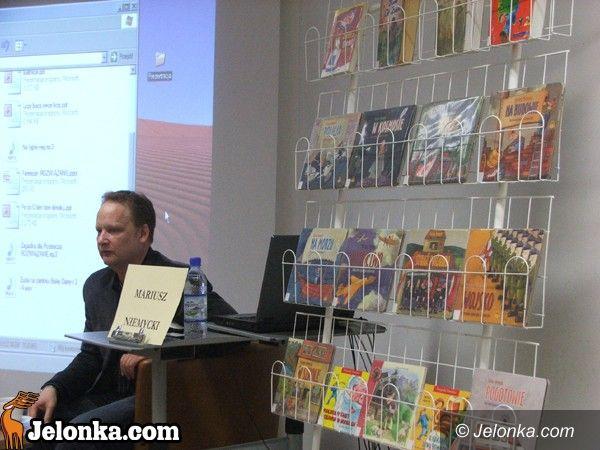 JELENIA GÓRA: Bajkowe spotkanie dla najmłodszych czytelników