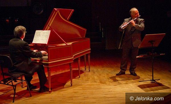 JELENIA GÓRA: Kameralnie w Filharmonii. Początek Dni Muzyki Pasyjnej