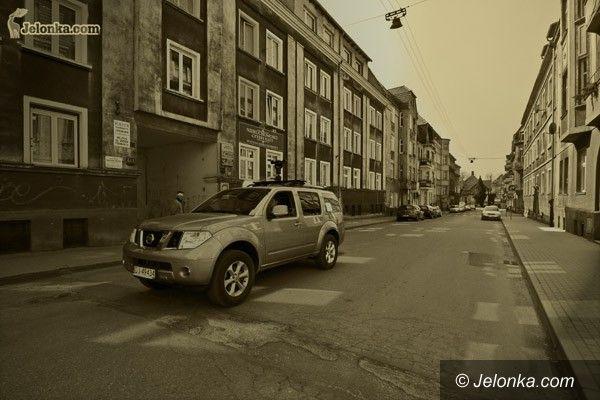 JELENIA GÓRA: Remont ulicy Okrzei jeszcze w tym roku