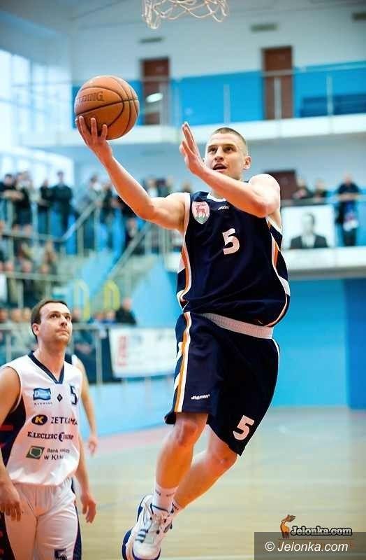 II-liga koszykarzy: Rozpoczyna się decydujące starcie, na naszej drodze już tylko drużyna z Pleszewa