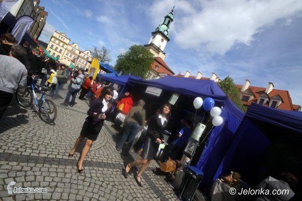JELENIA GÓRA: Zbliżają się XIII Targi Turystyczne TOURTEC' 2011