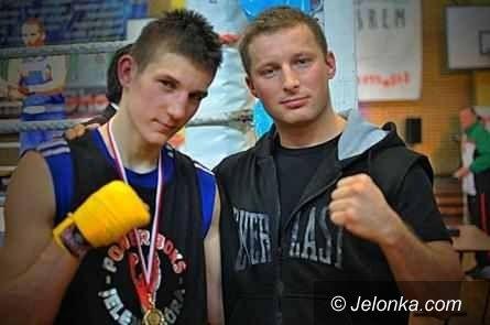 Jelenia Góra: Utalentowany bokser Irek Zakrzewski zakończył karierę!