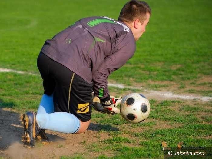 klasa A: Pagaz Krzeszów nie zwalnia tempa, podsumowanie piłkarskiej klasy A