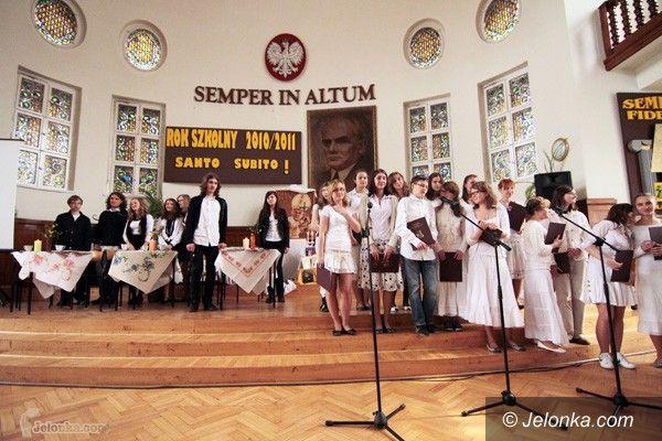 JELENIA GÓRA: Brońcie swego Westerplatte! Wyzwania przed beatyfikacją Ojca Świętego