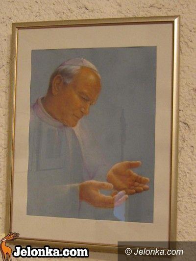 JELENIA GÓRA: Obrazem i słowem z Karolem Wojtyłą w Karpaczu