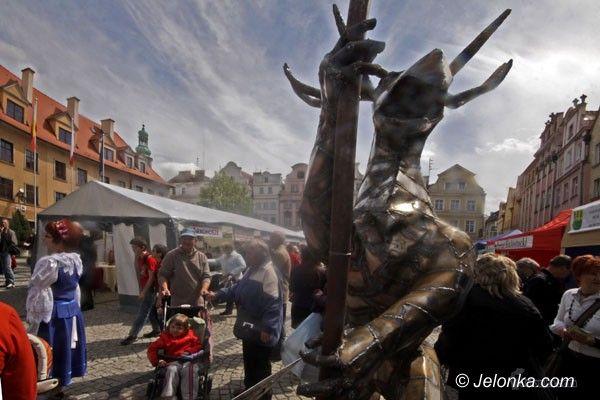 JELENIA GÓRA: Rusza TOURTEC' 2011 w Rynku. W piątek i sobotę