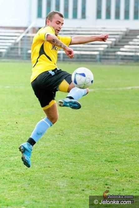 IV-liga piłkarska: Niezwykle cenne wyjazdowe zwycięstwo Karkonoszy