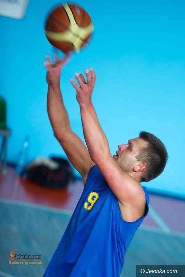 Jelenia Góra: MOS wygrywa zmagania koszykówki