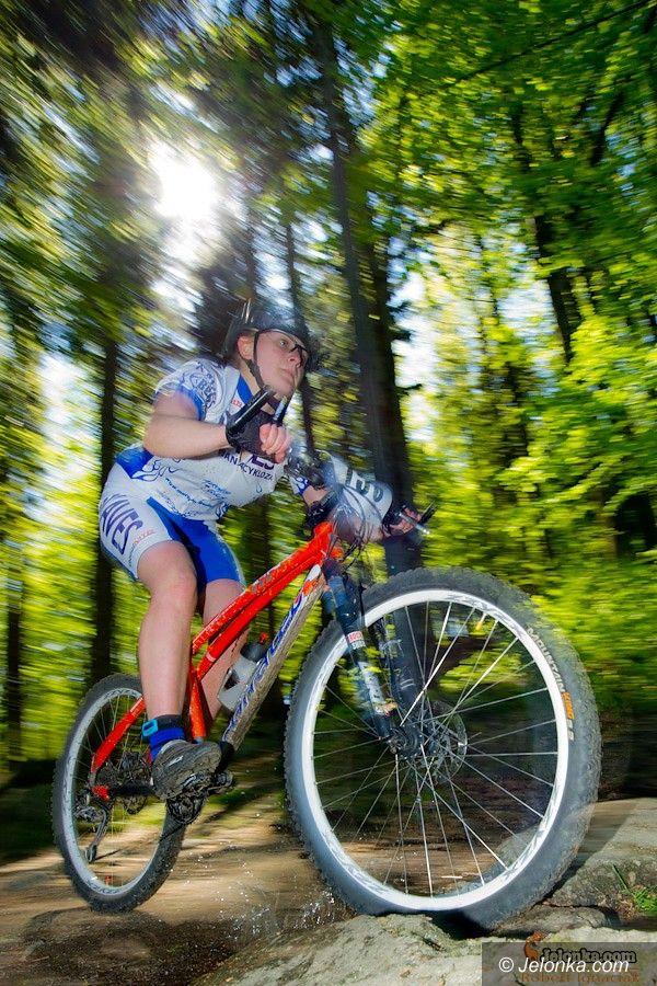 Dziwiszów: Zbliżają się Amatorskie Mistrzostwa Polski w Kolarstwie Górskim