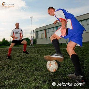 Jelenia Góra: MOS najlepszy w zmaganiach piłkarskich