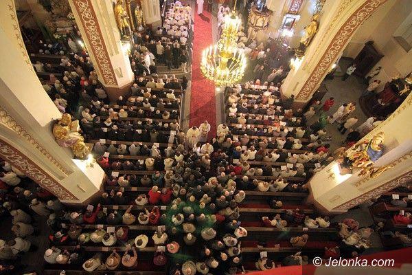 JELENIA GÓRA: Wielkie święto dla miasta i Kościoła