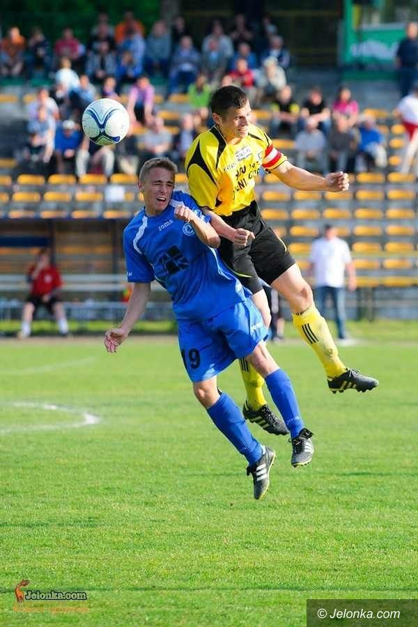IV-liga piłkarska: Rezerwy Chrobrego bez szans – podsumowanie 26. kolejki IV–ligi