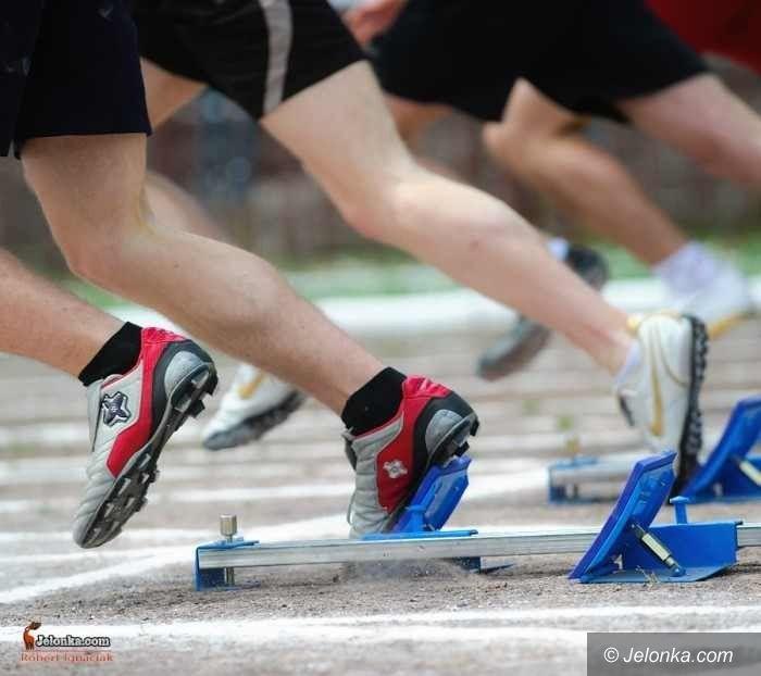 Jelenia Góra: Wezmą udział w Igrzyskach Lekkoatletycznych