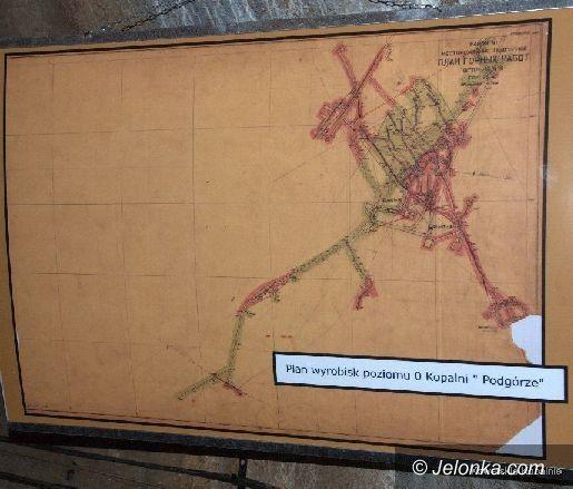 REGION JELENIOGÓRSKI: Kowarskie Kopalnie nową atrakcją w regionie