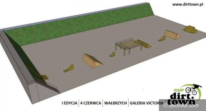 Wałbrzych/Jelenia Góra/Szklarska Poręba/Zgorzelec: Na Dolnym Śląsku rusza cykl imprez Dirt Town Cup