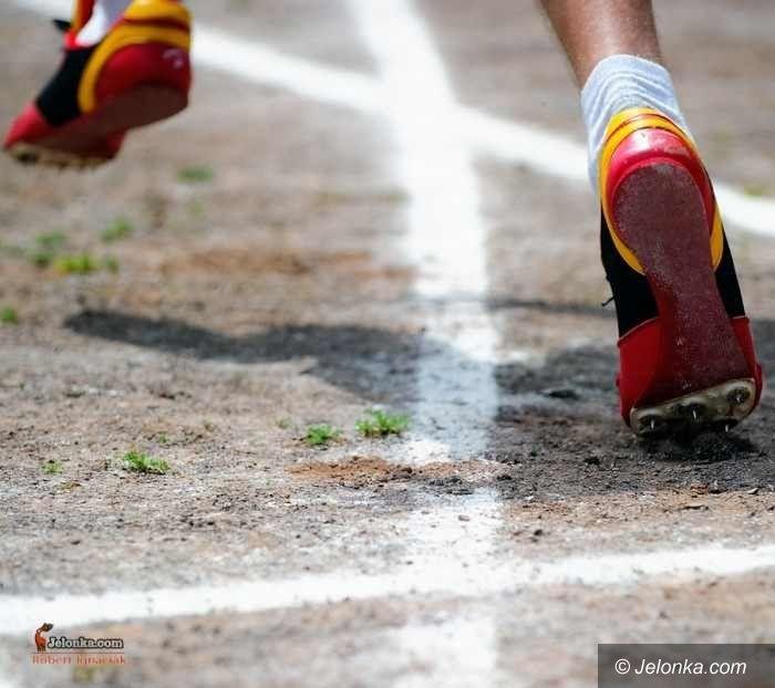 Jelenia Góra: Igrzyska Lekkoatletyczne przełożone