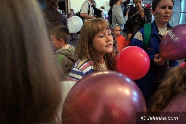 JELENIA GÓRA: Rumcajs i moc prezentów dla młodych widzów