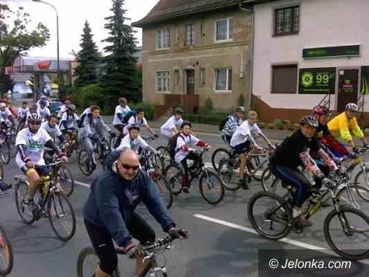 Jelenia Góra: Weź udział w Paradzie Rowerów!