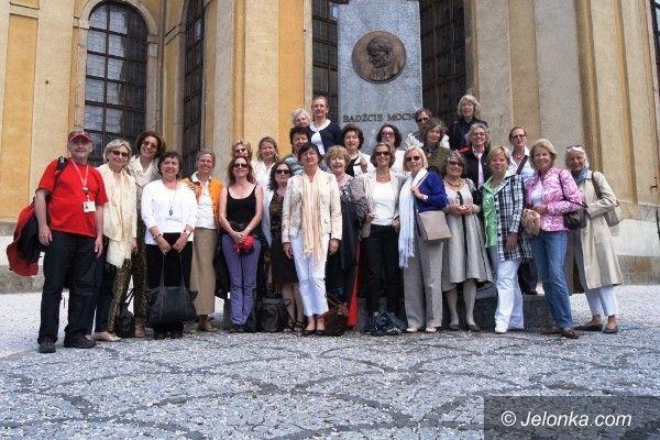 JELENIA GÓRA: Niemieckie damy polityki z wizytą w Jeleniej Górze