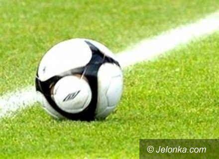 Jelenia Góra: Na boisku zremisowali, ale przegrali walkowerem